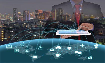 從全球零售科技 看未來零售趨勢