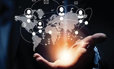 擁抱數位轉型趨勢  面向智能製造新時代