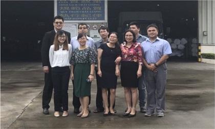 越南鑽石鋼管-複製成功導入經驗,落地實踐資訊應用效益