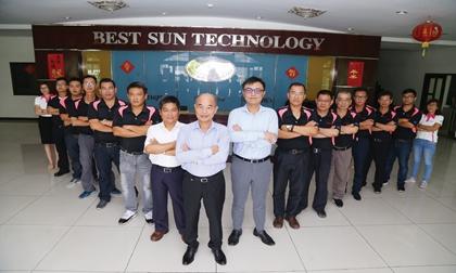 佳日建築邁向東南亞工程業霸主