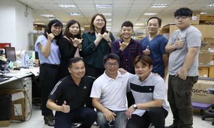 彥陽科技從管理改善去瓶頸調體質,實現客戶與原廠間三贏新局