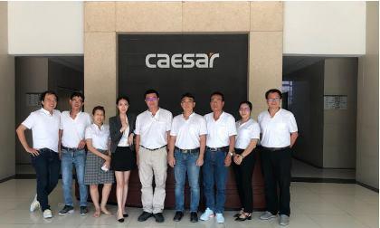凱撒衛浴強化資訊整合 在越南落實E化管理