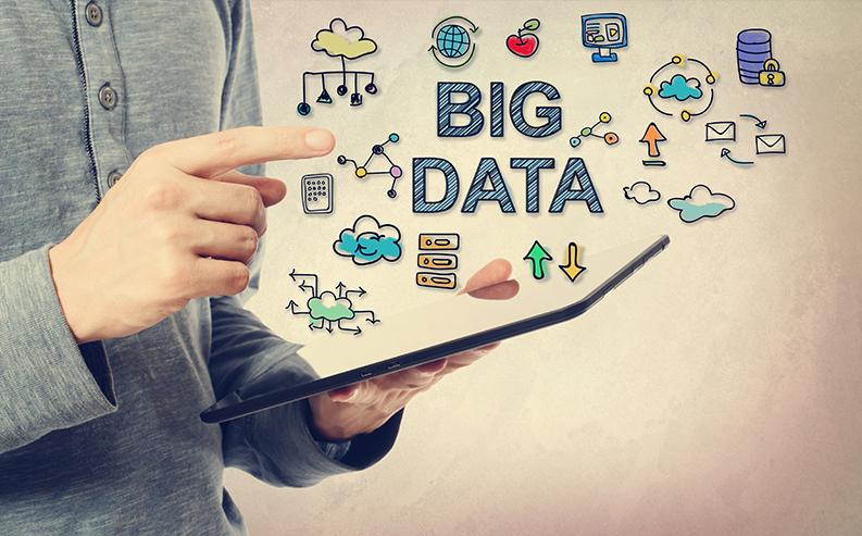 """享知道第16期-到底什麼是""""數據賦能""""!? 埃森哲告訴你數位轉型最熱的名詞—工業聯網"""