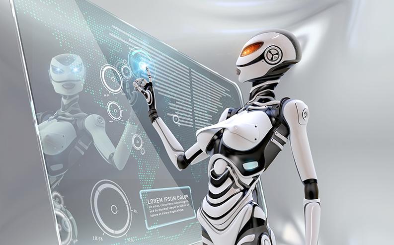 享知道第17期【專家觀點】李開復博士解析人工智慧賦能製造