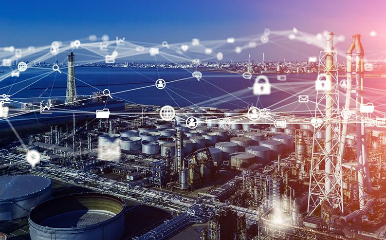 享知道第24期- 工業4.0時代來臨,5G助力工業互聯網加速落地!
