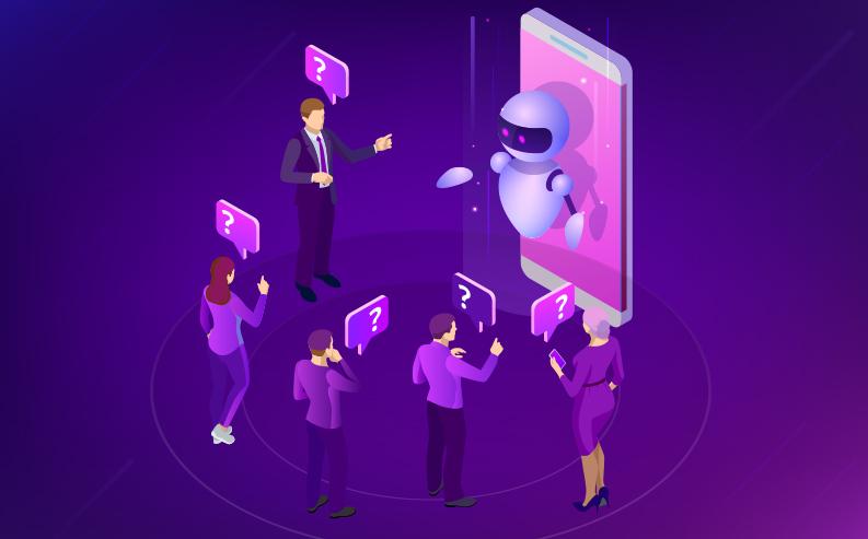 AI電話客服的應用場景與限制