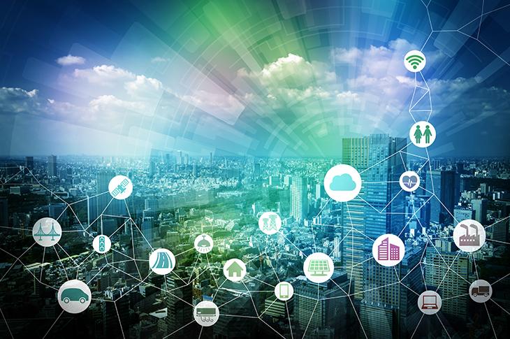 就享知第46期-以智慧機械雲帶動企業走向智慧製造