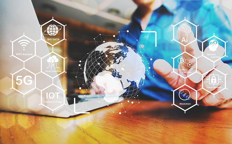 就享知第49期-智慧製造與智慧機械雙引擎合力,加速企業數位轉型