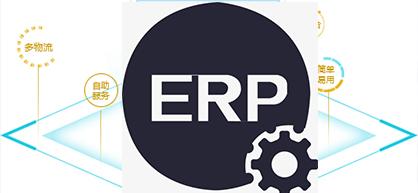 上海ERP软件公司