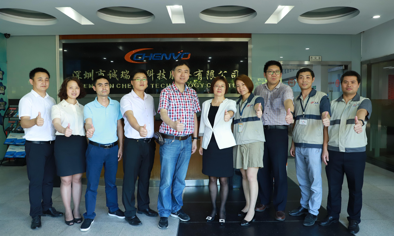 誠瑞豐:推動中國精密制造升級有路徑 智能成本核算助力領跑市場